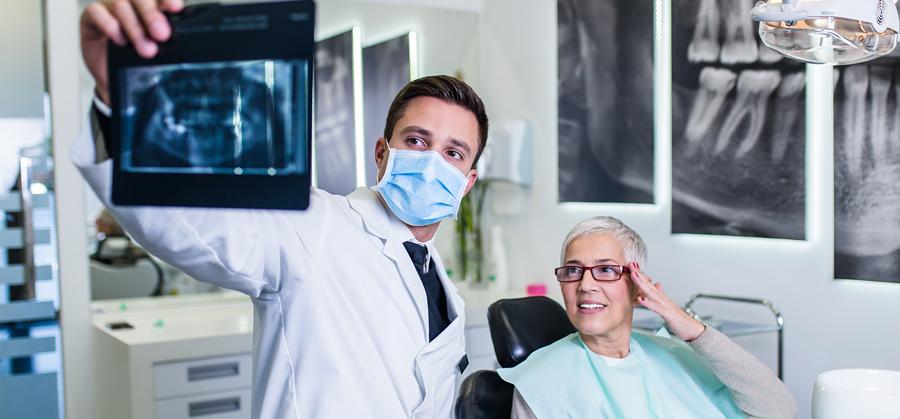 Zahnkliniken in Ungarn